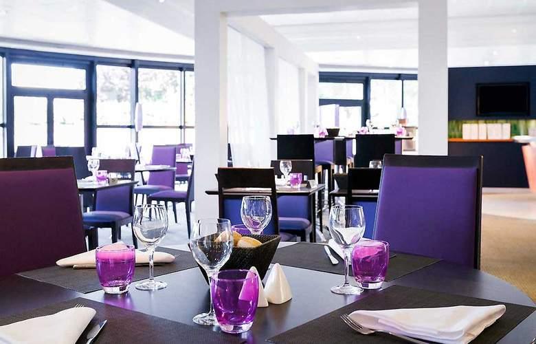 Novotel Poitiers Site du Futuroscope - Restaurant - 7