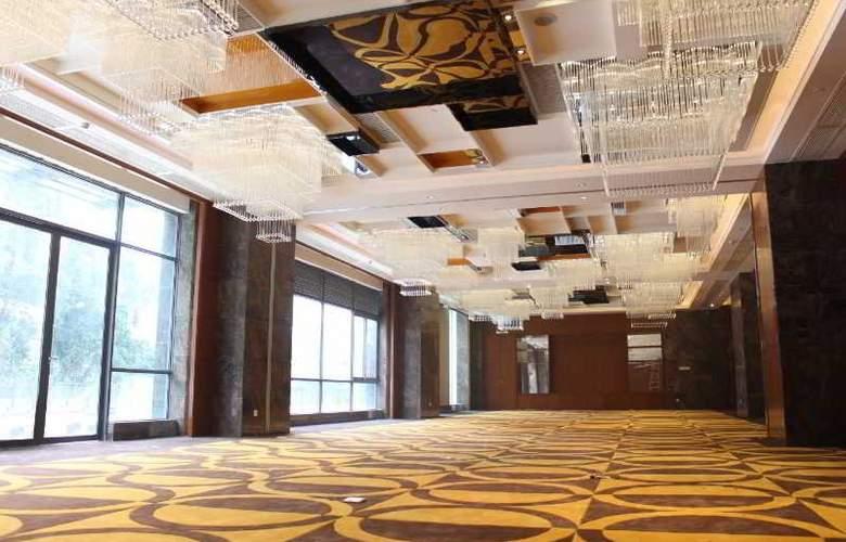 Leeden Jingxi Hotel - General - 1