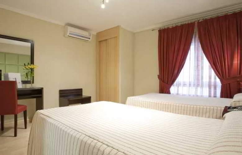 Presidente - Room - 16
