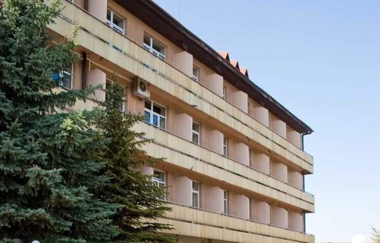 Uzlissya Hotel - Hotel - 0