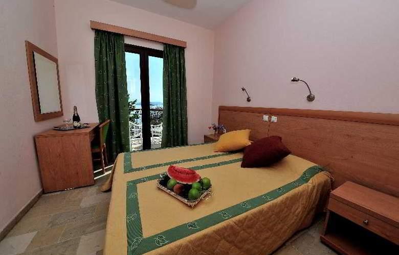 Vassilias beach - Room - 14