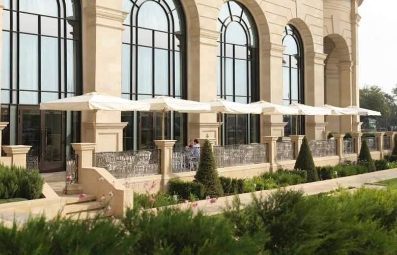 Four Seasons Baku - Terrace - 33