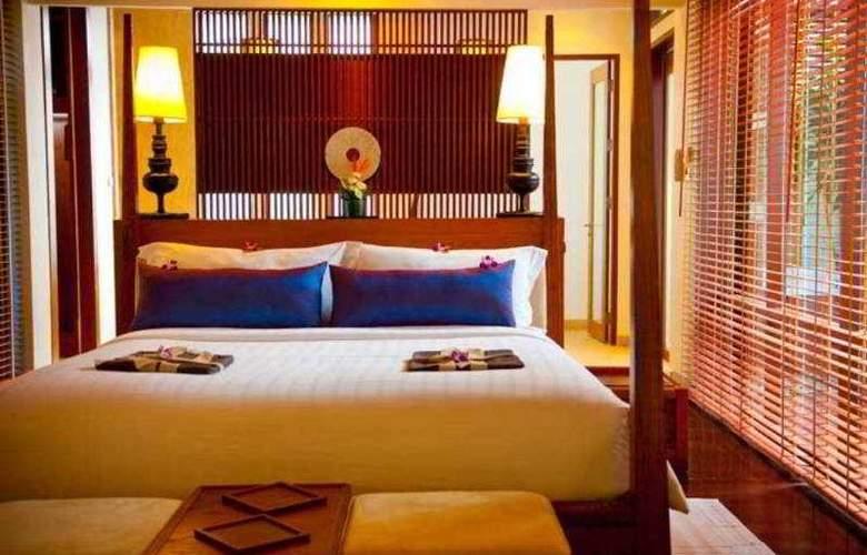 The Sarann Samui - Room - 3