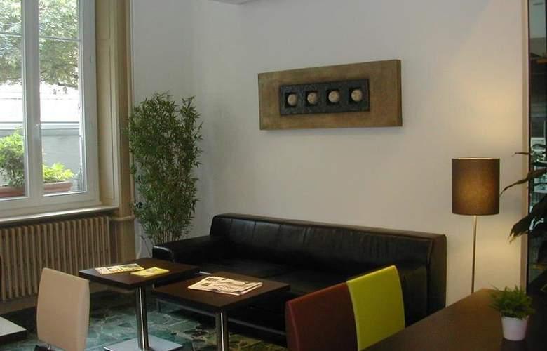 Best Western Hotel De Verdun - General - 19