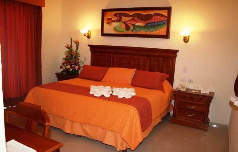 Gran Real Yucatan - Room - 2