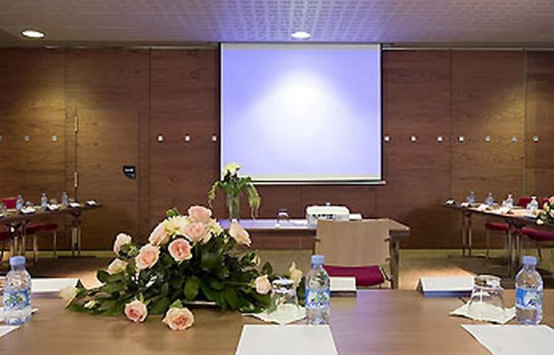 Novotel Casablanca City Centre - Conference - 3