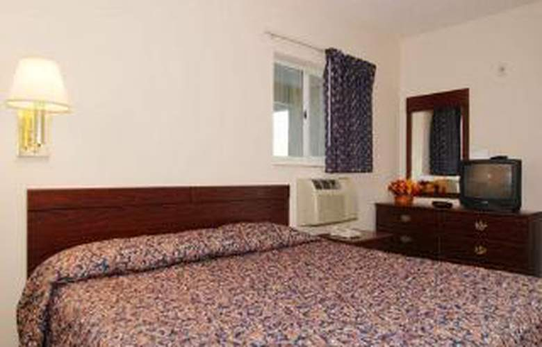 Suburban Extended Stay - Room - 2