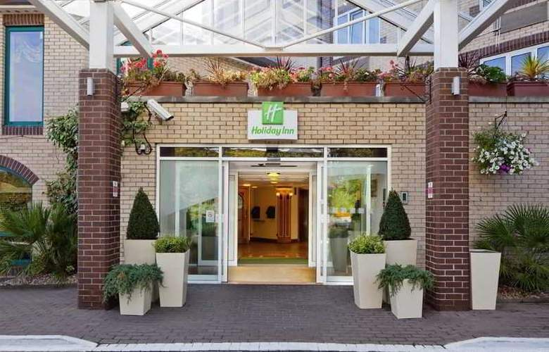 Holiday Inn Slough Windsor - Hotel - 1