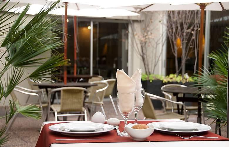 Punta Trouville Apart - Restaurant - 5