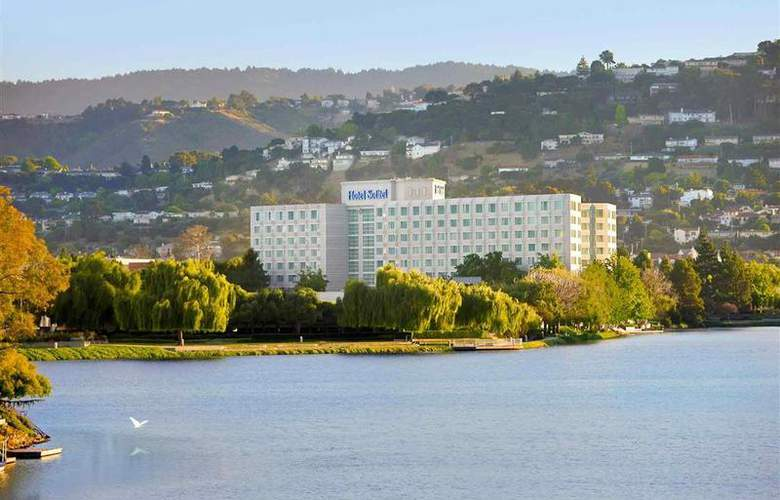 Pullman San Francisco Bay - Hotel - 33