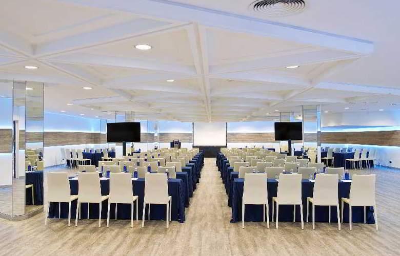 Melia Palma Marina - Conference - 5