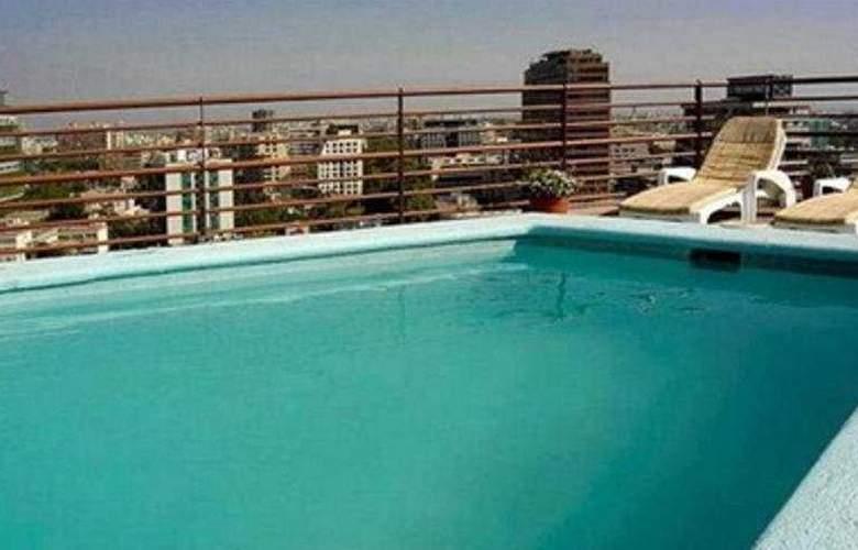 La Sebastiana Suites - Pool - 5