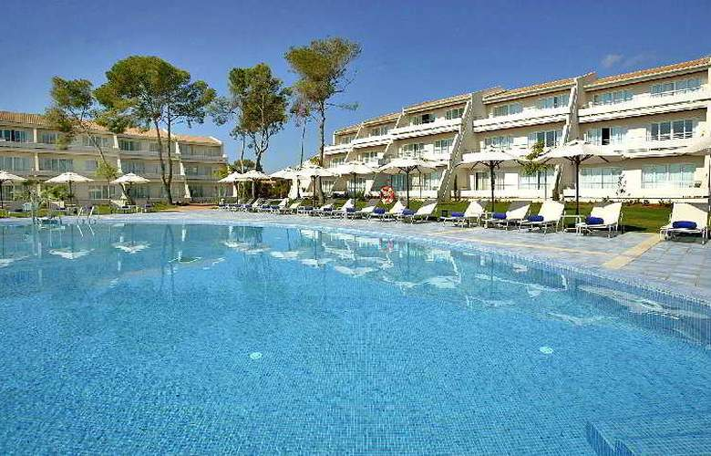 Blau Privilege Porto Petro Beach Resort & Spa - General - 1