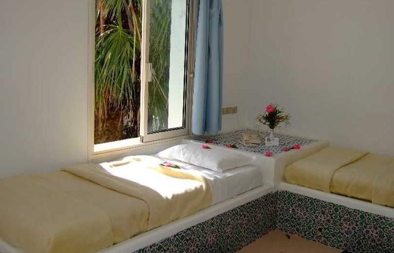 Residence La Paix - Room - 24