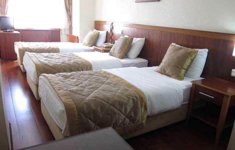Centrum Hotel - Room - 1