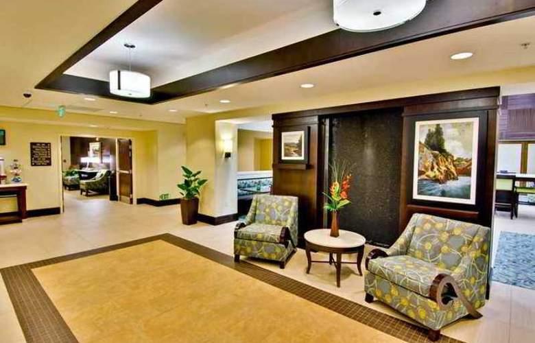 Hampton Inn & Suites West Sacramento - Hotel - 0