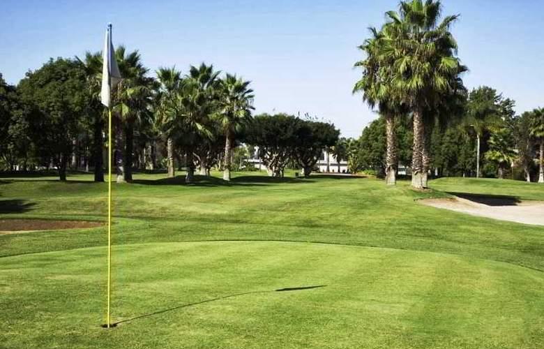 Four Points by Sheraton San Diego - Sport - 5