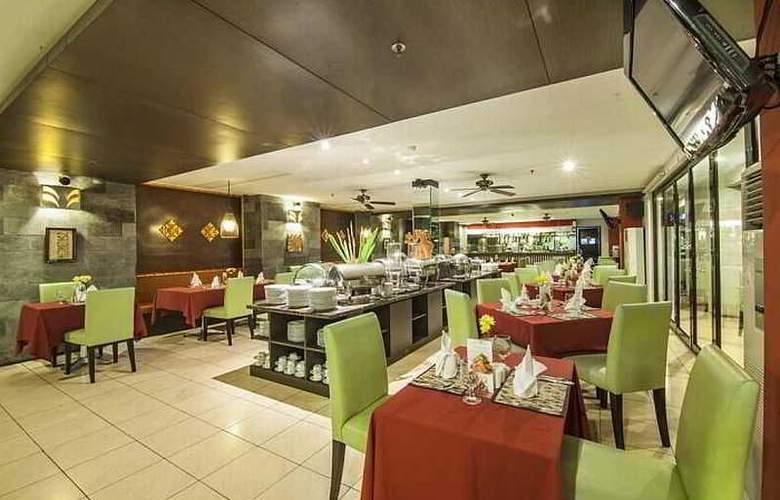 Grand Kuta Hotel and Residence - Restaurant - 18