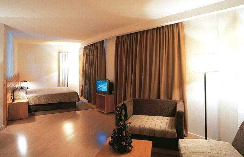 Park Piolets Mountain Hotel & SPA - Room - 2
