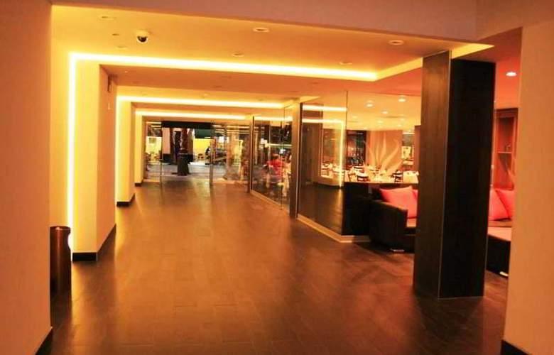 Plaza Garibaldi Cd. De Mexico - Hotel - 3