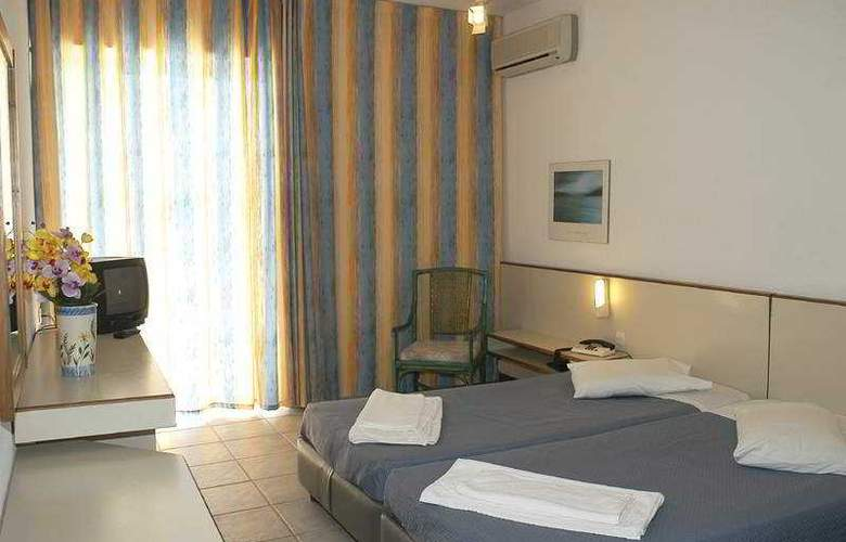 Plaza Skiathos - Room - 4