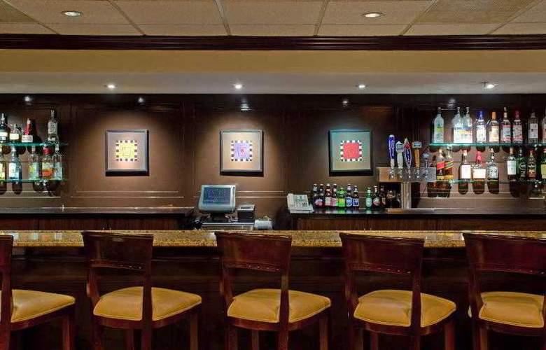 Beverly Hills Marriott - Bar - 38