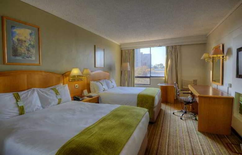 Holiday Inn Harare - Room - 6