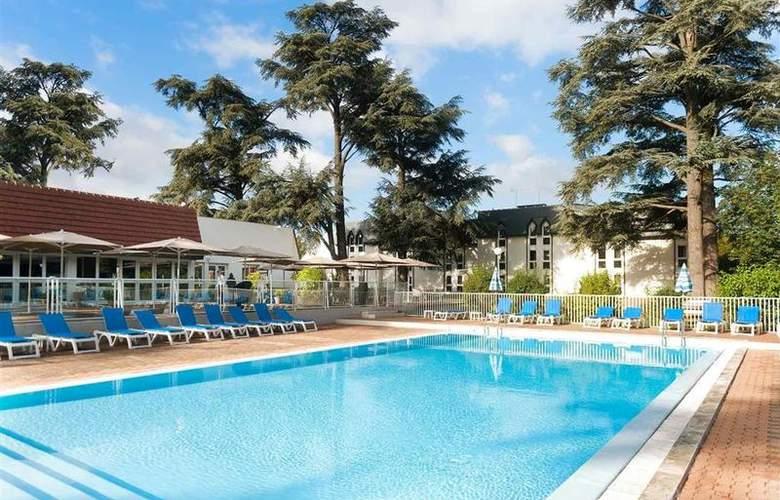 Mercure Le Coudray Montceaux Parc du Coudray - Hotel - 43