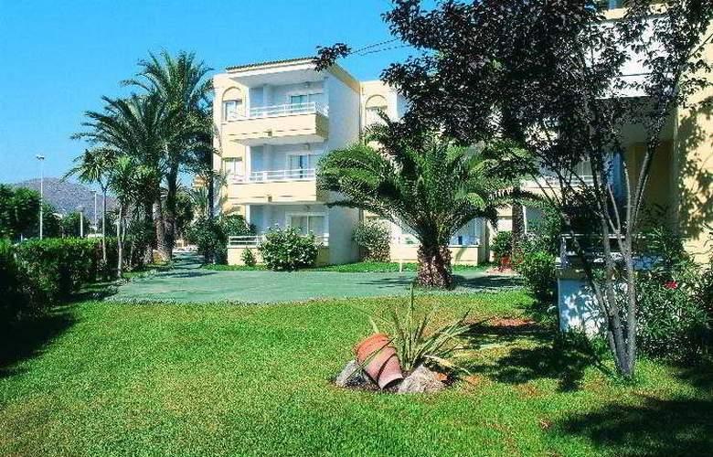 Palm Garden - Hotel - 8