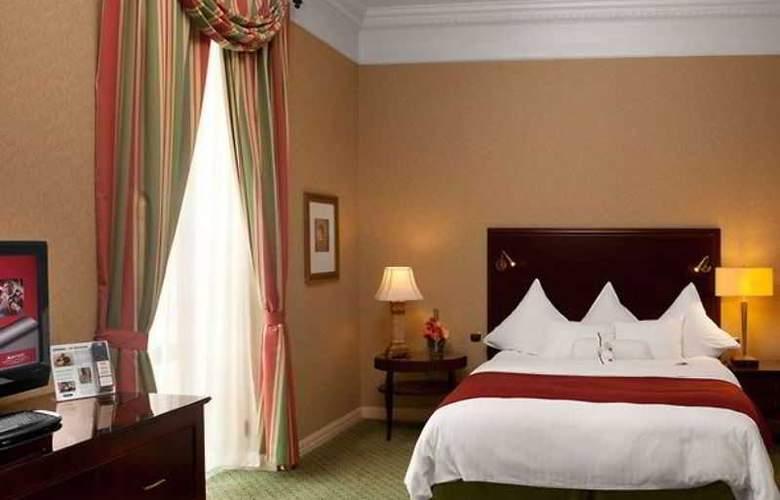Tbilisi Marriott Hotel - Room - 22
