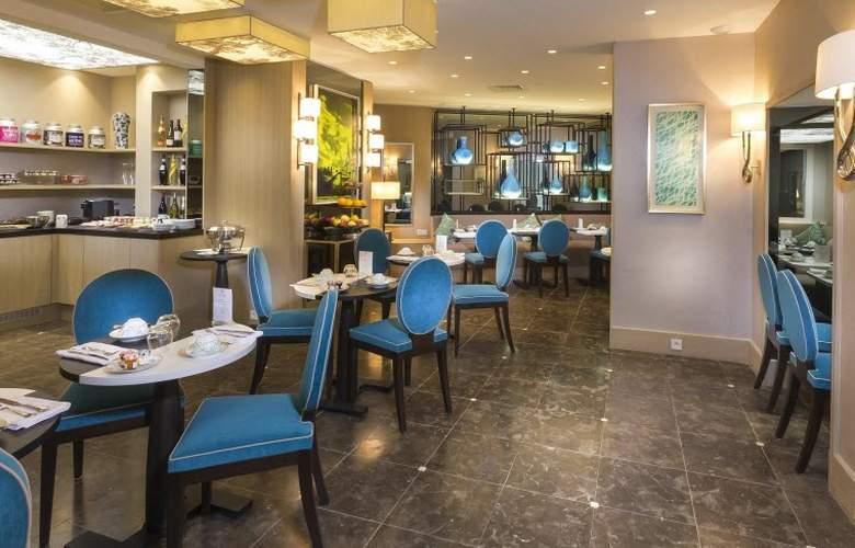 Balmoral - Restaurant - 3