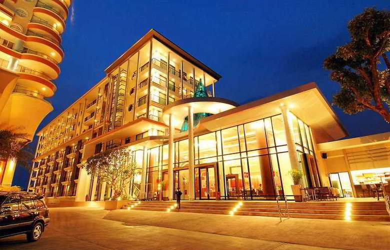 Long Beach Garden Hotel & Spa - Hotel - 0
