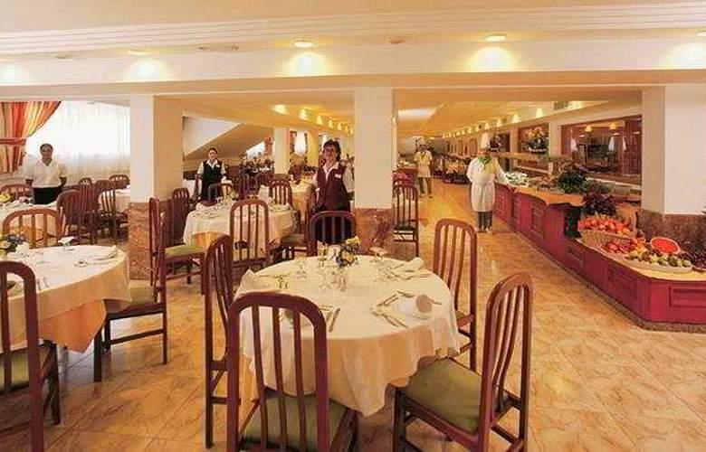 Smartline Anba Romani - Restaurant - 6