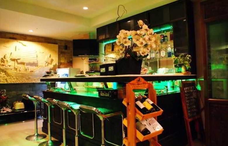 Athome Hotel - Bar - 8