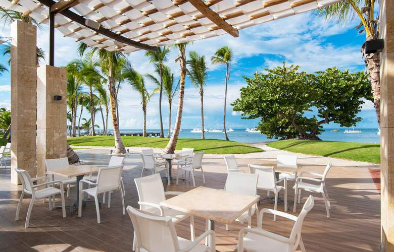 Blue Beach Punta Cana Luxury Resort Categoría - Terrace - 4