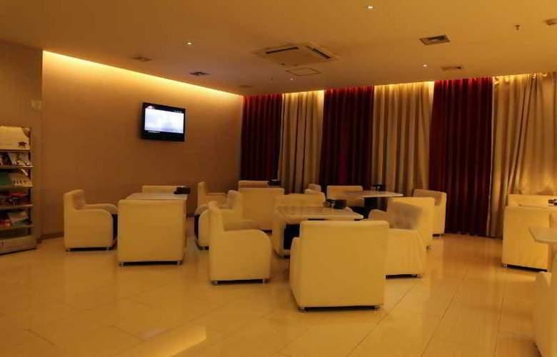 East Asia Hotel - Restaurant - 6