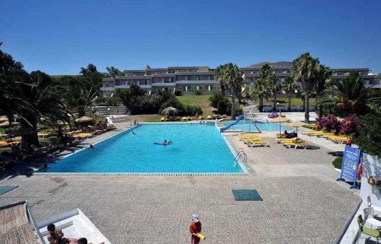 Archipelagos Hotel - Pool - 5