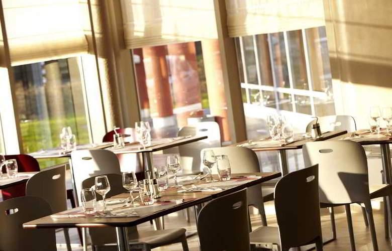 Campanile Aix Les Bains - Hotel - 24