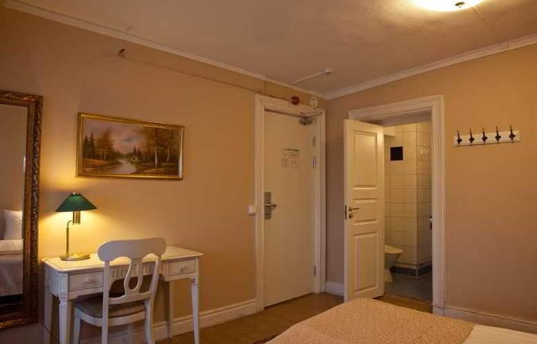 STF Hotel Gamla Stan - Room - 10