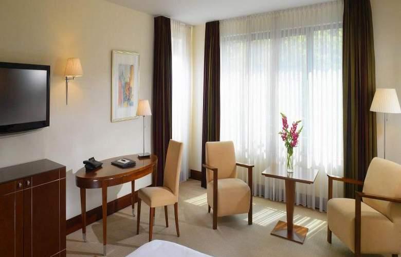 Arabella Sheraton Hotel Carlton - Room - 3