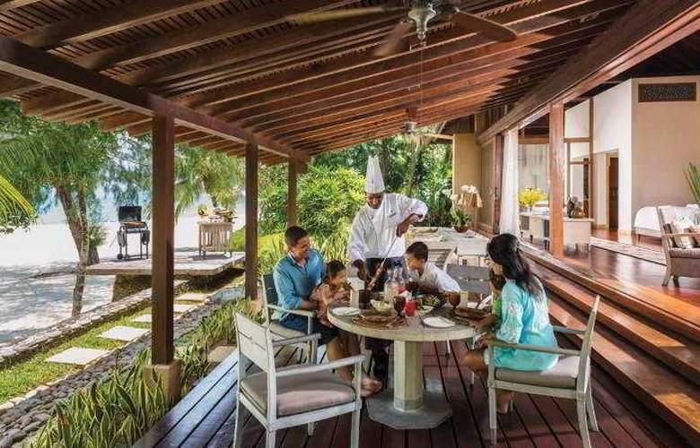 Four Seasons Resort, Langkawi - Restaurant - 23