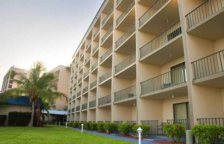Best Western Fort Myers Waterfront - Hotel - 44