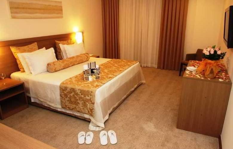 Blue Tree Premium Manaus - Room - 4