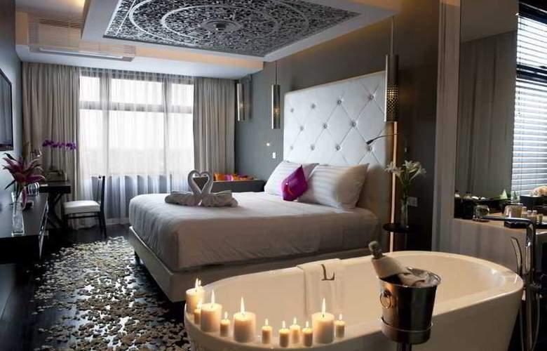 L Hotels & Resorts Seminyak Bali - Room - 13