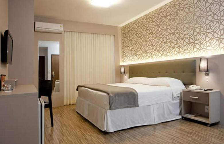 Hotel Faial - Room - 12