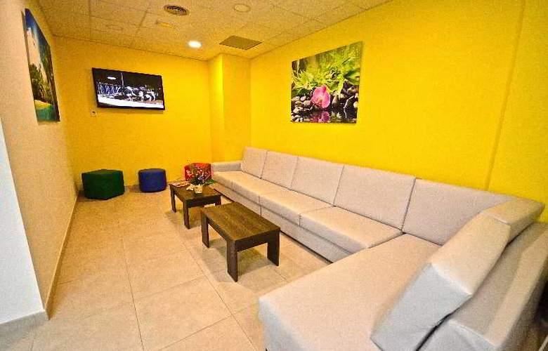 Hotel Puerto Canteras - General - 6