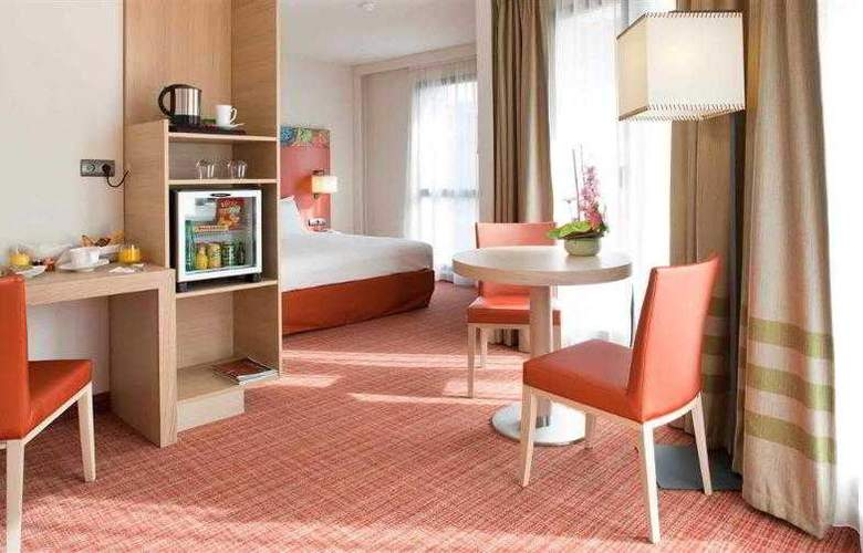 Mercure Amiens Cathedrale - Hotel - 50