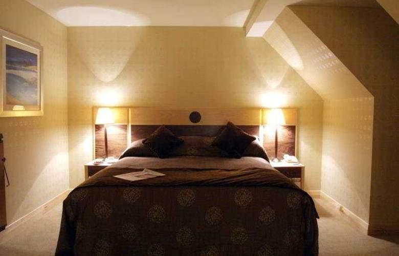 Menzies Glasgow Superior Suite Apartments - Room - 4