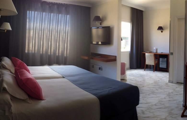 Hotel Parque - Room - 14