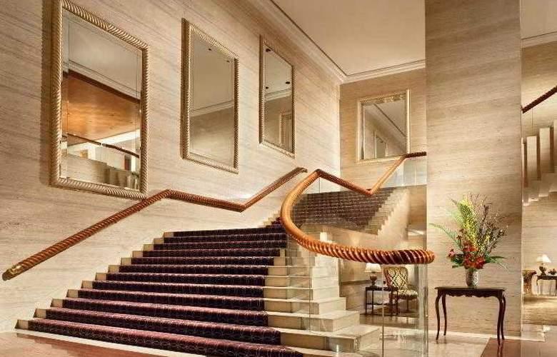 Sheraton Towers Singapore - Hotel - 17